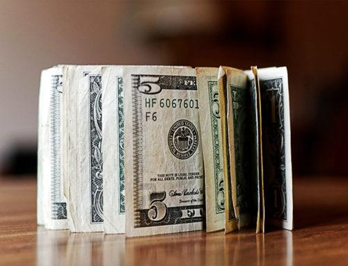 La validità del versamento sul conto corrente del fallito