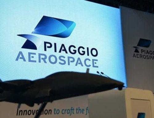 Piaggio aerospace: l'amministrazione straordinaria per risanare l'impresa.