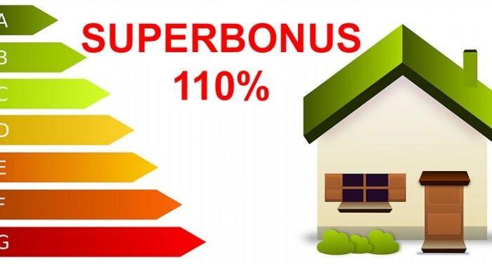 superecobonus casa 110 2021